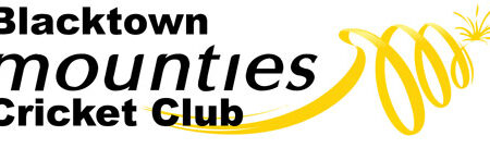 Blacktown Mounties Cricket Club