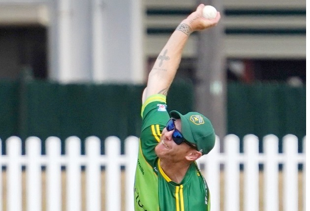 Scott Coyte claims hat-trick in Kingsgrove Sports T20 Cup